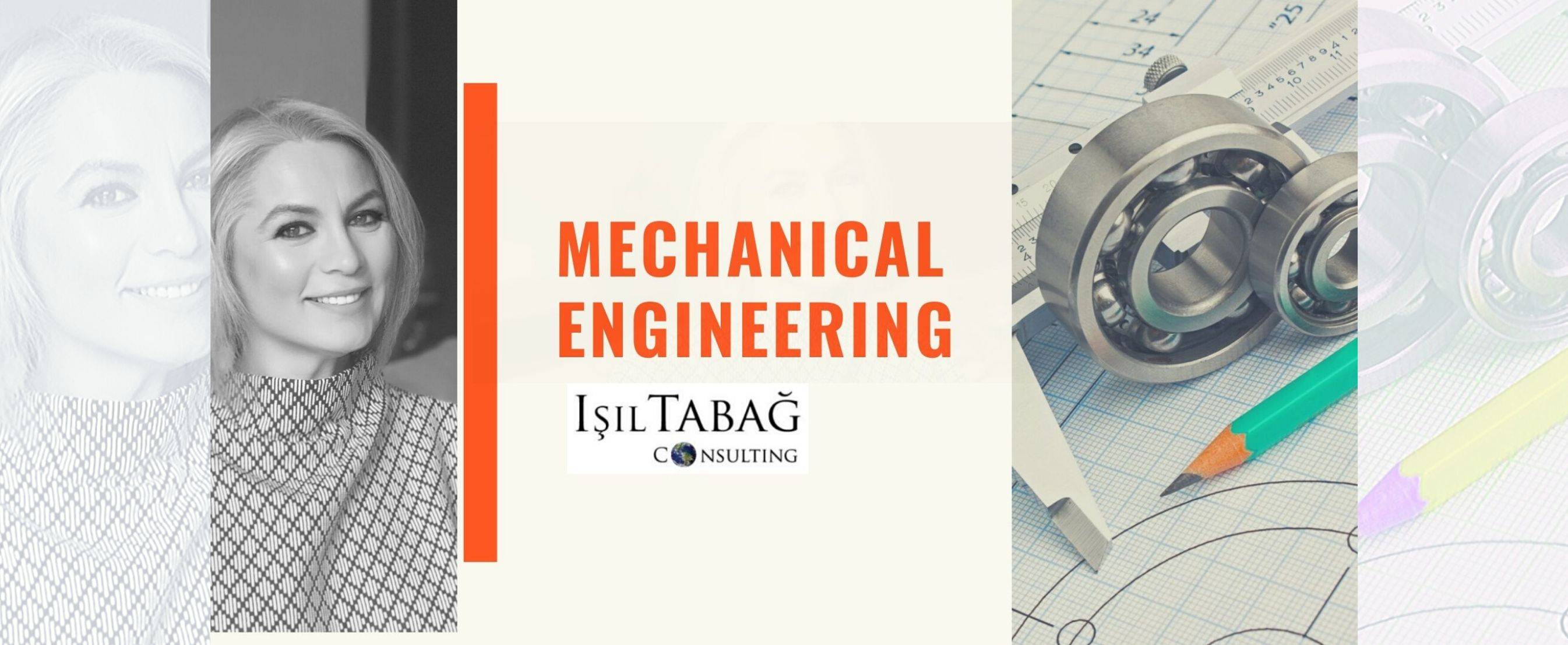 What is Mechanical Engineering? isil tabag